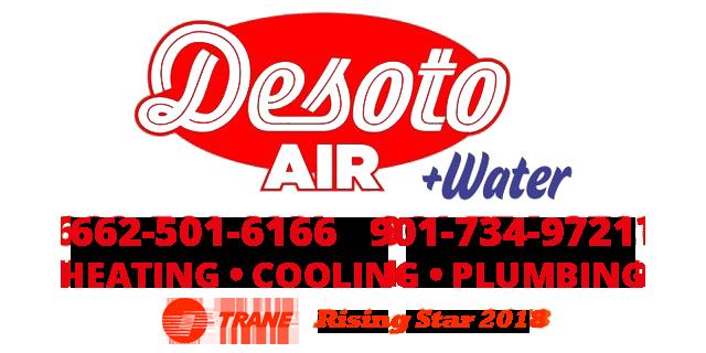 Desoto Air, LLC