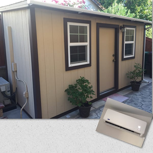 AC Residential Installation 1