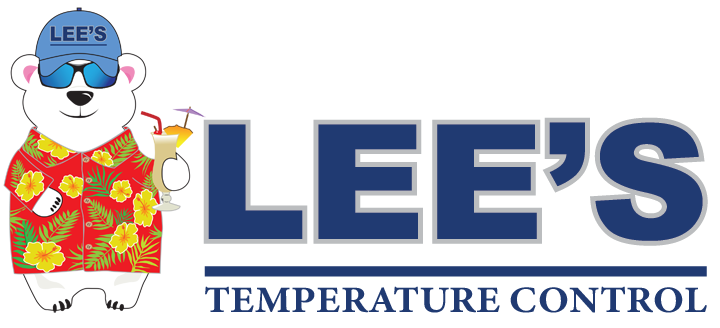 Lee's Temperature Control Logo