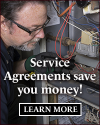 Service Agreements Ad