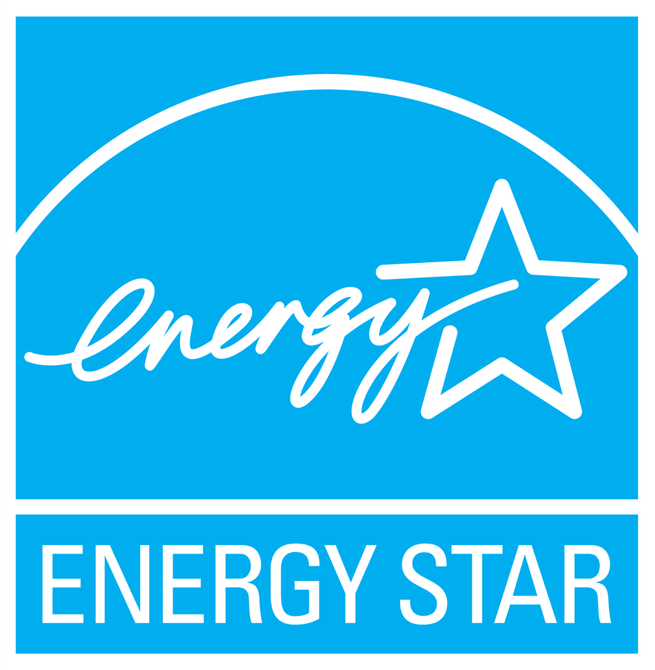 Enerygy Star Rated