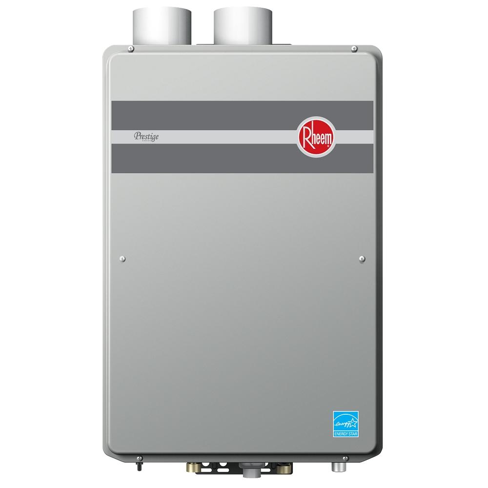 Rheem High-Efficiency Tankless Water Heater