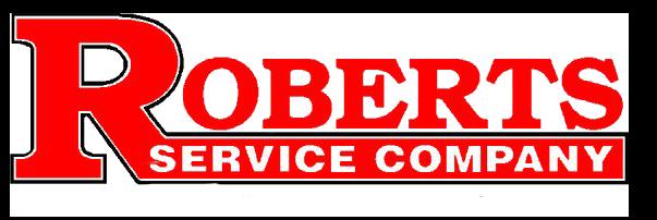 Roberts Service Company Logo