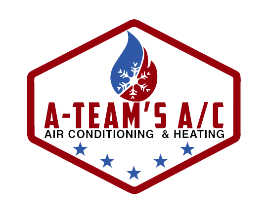 A-Team's A/C & Heating LLC Logo
