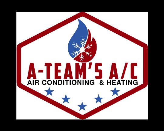 A-Team's A/C & Heating LLC Logo