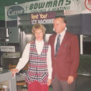 Bowman S Cooling Heating Inc History Wildwood Nj 08260