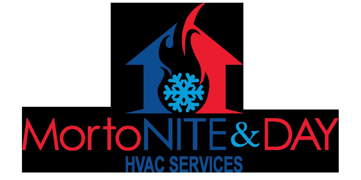 MortoNite & Day HVAC Services