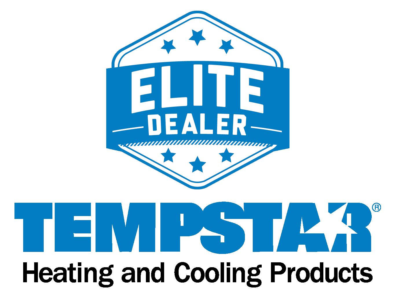 Elite Tempstar Dealer
