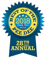 2018 - Best of the Pee Dee