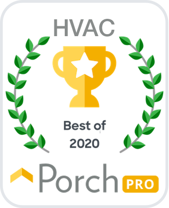 Porch Pro Badge