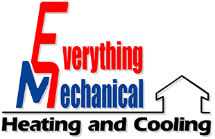 Everything Mechanical Heating & Cooling