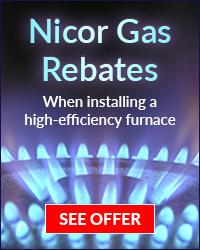 Nicor Gas Rebates