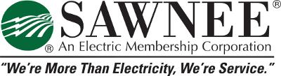 Sawnee EMC Logo
