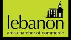 Lebanon Chamber of Commerce Logo