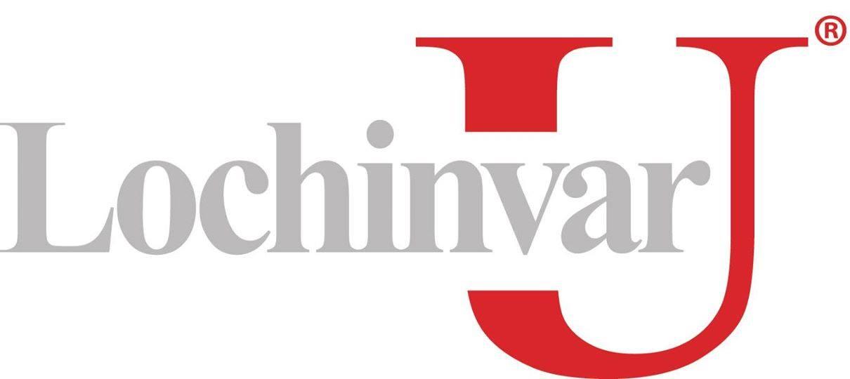 Lochinvar U logo