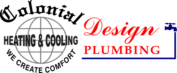Colonial Heating & Cooling / Design Plumbing