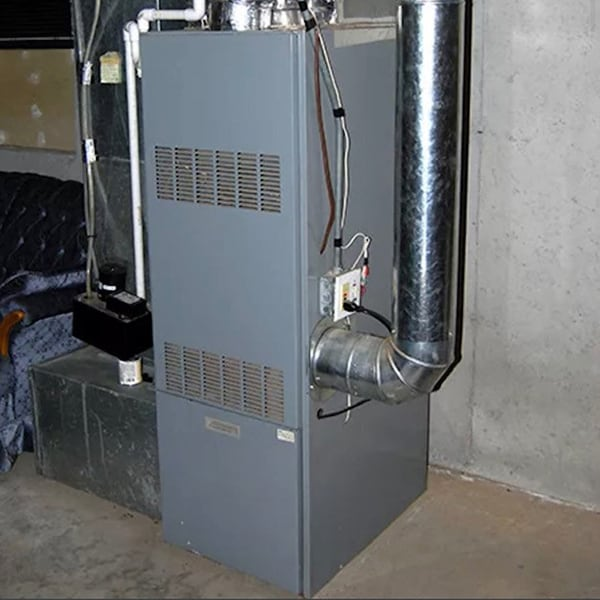 Oil Furnace Specialists