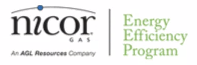 Nicor Energy Efficiency Program