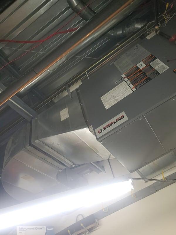 Unit Heater