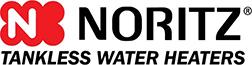 Noritz Tankless Water Heaters logo