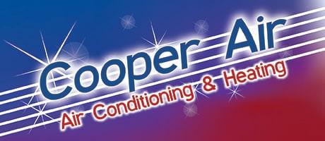 Cooper Air Service
