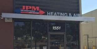 JPM Storefront