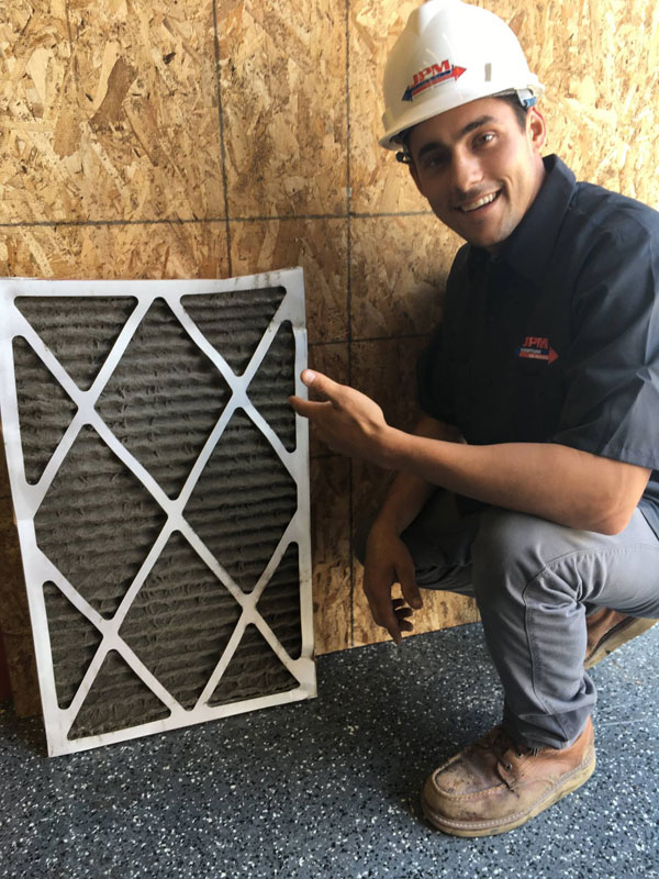 Get Your Ducts Cleaned Regularly!
