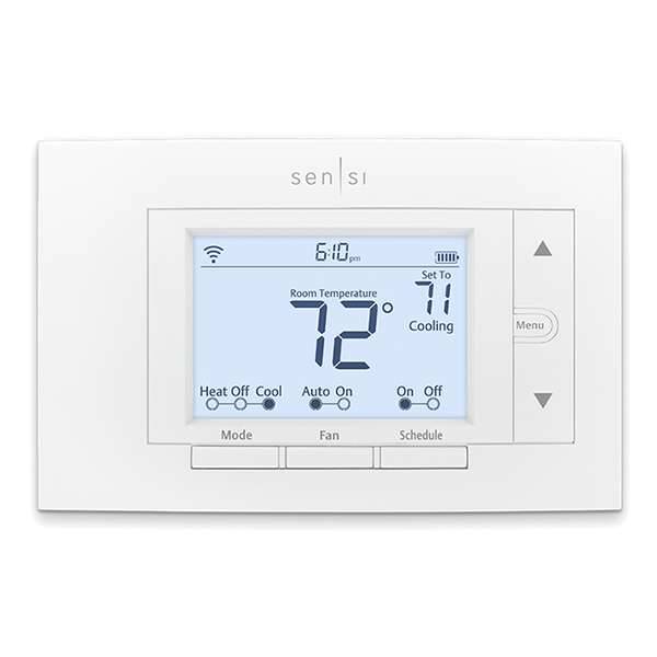 Sensi WiFi Thermostats