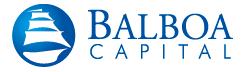 Balboa Capitol logo