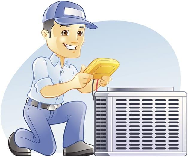 HVAC repair service Wappingers Falls NY