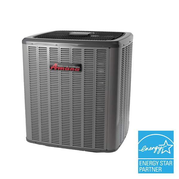 Energy-Efficient Heat Pump