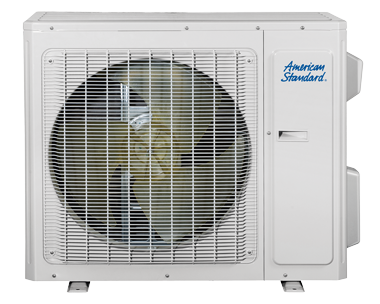 Outdoor Ductless Cooling