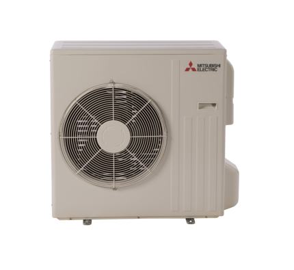 NAXSST Outdoor Ductless Heat Pump