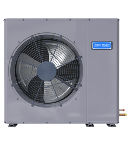 AccuComfort™ Platinum 19 Low Profile Heat Pump