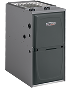 Single Stage High Efficiency Constant Torque Gas Furnace