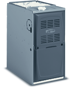 Single-Stage Standard-Efficiency 80% AFUE Gas Furnace
