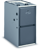Single-Stage High-Efficiency 93% AFUE Gas Furnace