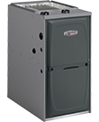 Pro Series™ System High-Efficiency 97% AFUE Modulating Gas Furnace