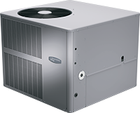 High-Efficiency Electric/Electric Air Conditioner Package Unit