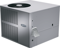 High-Efficiency Gas/Electric Package Unit
