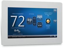 Comfort Sync™ Thermostat