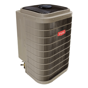 Evolution™ Variable-Speed Air Conditioner