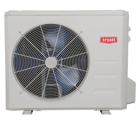 Legacy Line™Outdoor Ductless Single-Zone Heat Pump Unit