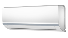Legacy Line™ Indoor Ductless High Wall Heat Pump Unit