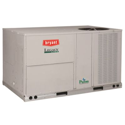 Legacy Line<sup>TM</sup> Light Commercial Rooftop Heat Pump