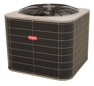 Legacy™ Single-Stage Heat Pump