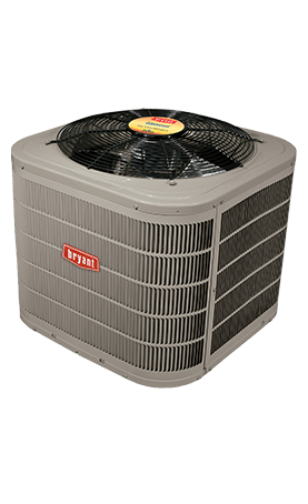 Preferred™ 2-Stage Air Conditioner