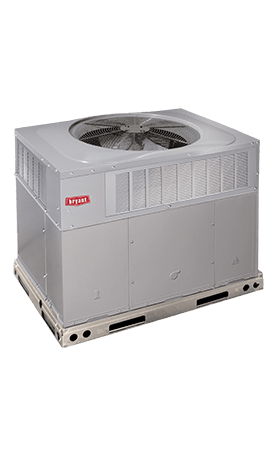 Preferred™ 16 SEER Packaged Air Conditioner System