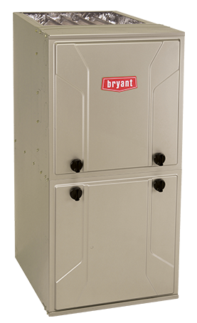 Legacy™Line Fixed-Speed 92.1% Gas Furnace