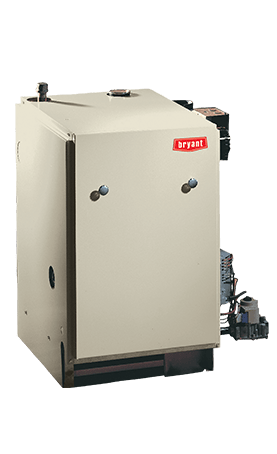 PREFERRED™ SERIES BW3 BOILER